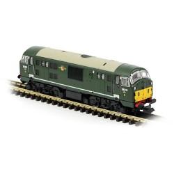 ** Dapol 2D-012-008 Class 22 D6311 Disc Headcode Green SYP