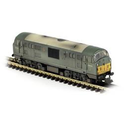 ** Dapol 2D-012-009 Class 22 D6316 Disc Headcode Green SYP Wthrd