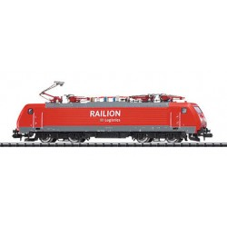** Minitrix 12357 DBAG Railion ES64 Electric Locomotive V