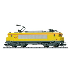 ** Minitrix 16004 SNCF BB22200 Electric Locomotive VI (DCC-Fitted)