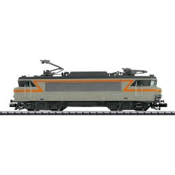 ** Minitrix 16005 SNCF BB 22200 Electric Locomotive IV