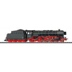** Minitrix 16014 Swiss Association BR01 202 Steam Loco VI (DCC-Sound)