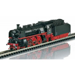 ** Minitrix 16185  DB BR18 505 Steam Locomotive III (DCC-Sound)