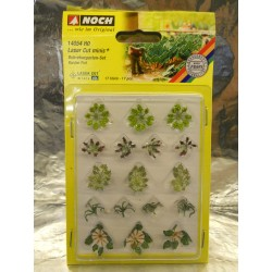 ** Noch 14054 Garden Plot Laser Cut Mini+ (17)