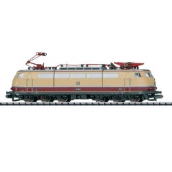** Minitrix 16351 DB BR103 Electric Locomotive IV (DCC-Sound)