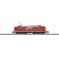 ** Minitrix 16491 DBAG Railion BR151 Electric Locomotive VI (DCC-Fitted)