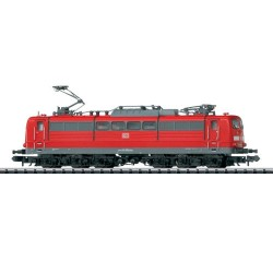** Minitrix 16492 DB BR151 Electric Locomotive