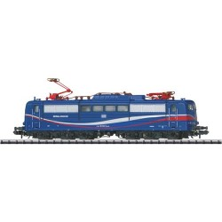 ** Minitrix 16493 SRI Rail Invest BR151 Electric Locomotive VI (DCC-Sound)