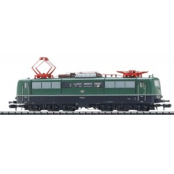 ** Minitrix 16495  DB BR151 023-9 Electric Locomotive IV (DCC-Sound)