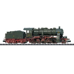 ** Minitrix 16582 KPEV G12 Steam Locomotive I (DCC-Fitted)