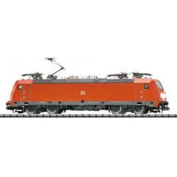 ** Minitrix 16873 DBAG BR186 Electric Locomotive VI (DCC-Fitted)