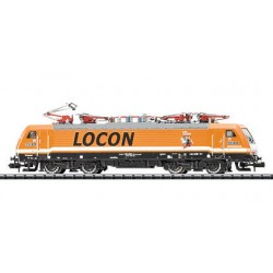 ** Minitrix 16891 LOCON BR189 Electric Locomotive VI