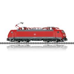** Minitrix 16893  DBAG BR189 Electric Locomotive VI (DCC-Fitted)