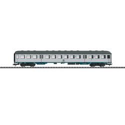 ** Minitrix 23491 DB Bnb719 Silver Coin 2nd Class Coach IV