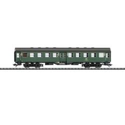 ** Minitrix 23492 DB Byg514 Augsburg-Nurnberg Rebuilt 2nd Class Coach IV