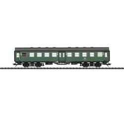 ** Minitrix 23494 DB Byg514 Augsburg-Nurnberg Rebuilt 2nd Class Coach IV