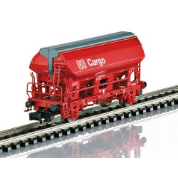 ** Minitrix 15098 DBAG Td Hopper Wagon Set (3) V