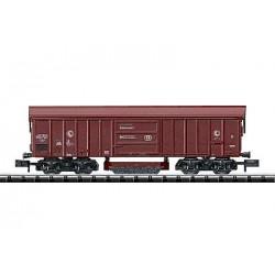 ** Minitrix 15500 DB Track Cleaning Wagon IV