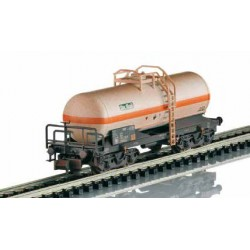 ** Minitrix 15586 OnRail Chlorine Gas Wagon V