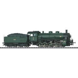 ** Trix 22029 DRG G5/5 Steam Locomotive II (DCC-Sound)