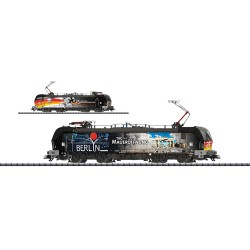 ** Trix 22094 MRCE BR193 Vectron Berlin/25yr Electric Loco VI (DCC-Sound)