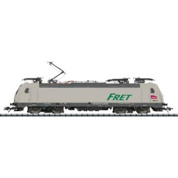 ** Trix 22165 SNCF Fret TRAXX2 E186 Electric Locomotive VI (DCC-Fitted)