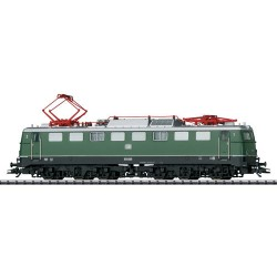 ** Trix 22177 DB E50 Electric Locomotive III (DCC-Sound)