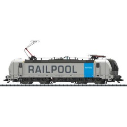 ** Trix 22190 Railpool BR193 Electric Locomotive VI (DCC-Sound)