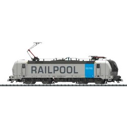 ** Trix 22194 Railpool BR193 Electric Locomotive VI