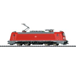 ** Trix 22195 DBAG BR102 Electric Locomotive VI (DCC-Sound)