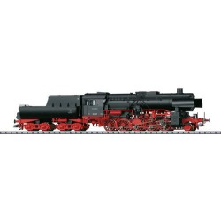 ** Trix 22224 DB BR42 Steam Locomotive III (DCC-Sound)