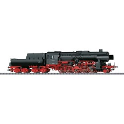 ** Trix 22227 DB BR42 Steam Locomotive III