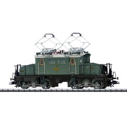 ** Trix 22269 Bavarian State EG2x2/2 Electric Locomotive II (DCC-Sound)