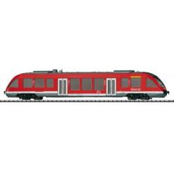 ** Trix 22271 DBAG BR640 LINT27 Diesel Railcar VI
