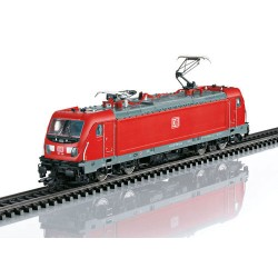 ** Trix 22278 DBAG BR187.1 TRAXX3 Electric Locomotive VI (DCC-Sound)