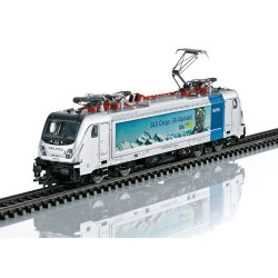 ** Trix 22279 BLS Cargo BR187.0 Electric Locomotive VI (DCC-Sound)
