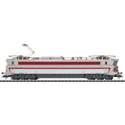 ** Trix 22574 SNCF CC40100 TEE Electric Locomotive IV (DCC-Sound)