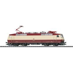 ** Trix 22684 DBAG BR120.0 Electric Locomotive V (DCC-Sound)