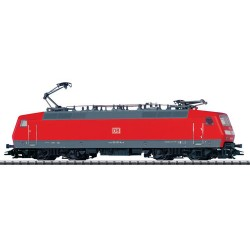 ** Trix 22687 DBAG BR120.1 Electric Locomotive VI (DCC-Sound)