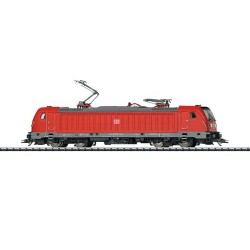 ** Trix 22689 DBAG BR147 TRAXX Electric Locomotive VI (DCC-Sound)