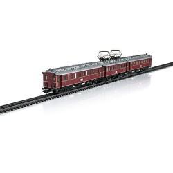 ** Trix 22738 DB ET87 Electric Railcar III (DCC-Sound)