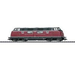 ** Trix 22754 DB V200.0 Diesel Locomotive III (DCC-Sound)