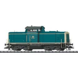 ** Trix 22822 DB BR211 Diesel Locomotive IV (DCC-Sound)