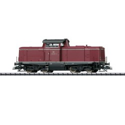 ** Trix 22826 DB BR212 Diesel Locomotive IV (DCC-Sound)