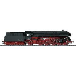 ** Trix 22906 DR BR01.5 Steam Locomotive IV (DCC-Sound)