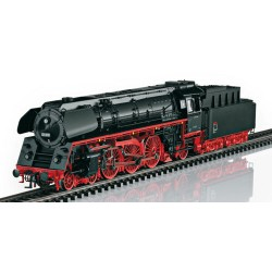 ** Trix 22907 DR/GDR BR01.5 Steam Locomotive VI (DCC-Sound)