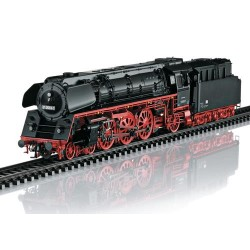 ** Trix 22909 DR BR01.5 Steam Locomotive IV (DCC-Sound)