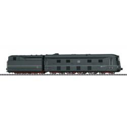 ** Trix 22916 DRB BR05 Steam Locomotive II (DCC-Sound)