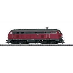 ** Trix 22918 DB BR218 Diesel Locomotive IV (DCC-Sound)
