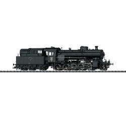 ** Trix 22926 SBB C5/6 Elephant Steam Locomotive III (DCC-Fitted)